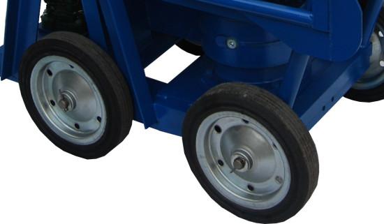 Site Wheels